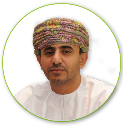 His Excellency Engineer Ali bin Mohammed Al Abri