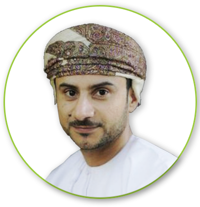 Engineer Saleh bin Nasser Al-Rumhi