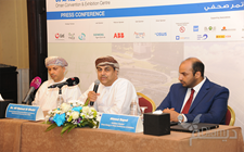 Oman Energy & Water Exhibition & Conference 2018