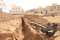 Diam floats tenders for new water distribution networks in Batinah and Sharqiyah