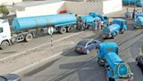 PAEW: Water tanker price in Oman unchanged
