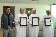 Diam obtains 3 ISO Certifications in Integrated Management Systems