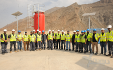 Visiting Jabel AlAkhadarProject